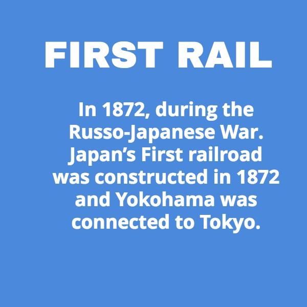 yoko rail